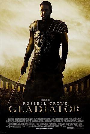 Gladiator Poster