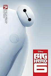 Big Hero 6 Social Asset - YouTube