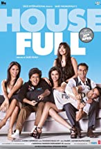 Primary image for Housefull