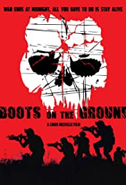 Boots on the Ground (2017)