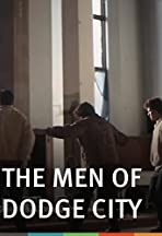 The Men of Dodge City