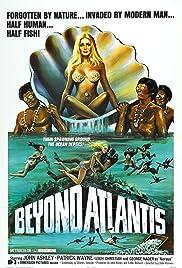 Beyond Atlantis Poster