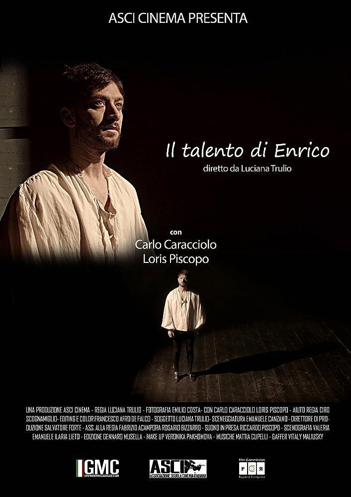 Il talento di Enrico (2016)
