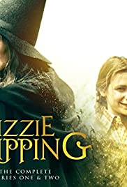 Lizzie Dripping and a Wish Poster