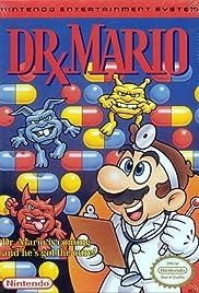 Dr. Mario(1990) Poster - Movie Forum, Cast, Reviews