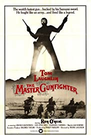 The Master Gunfighter Poster