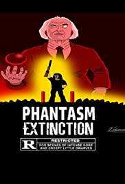 Phantasm Extinction Poster