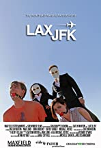 LAX to JFK