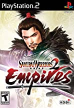 Samurai Warriors 2: Empires