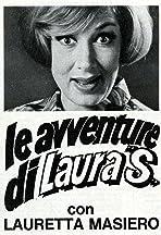 Le avventure di Laura Storm