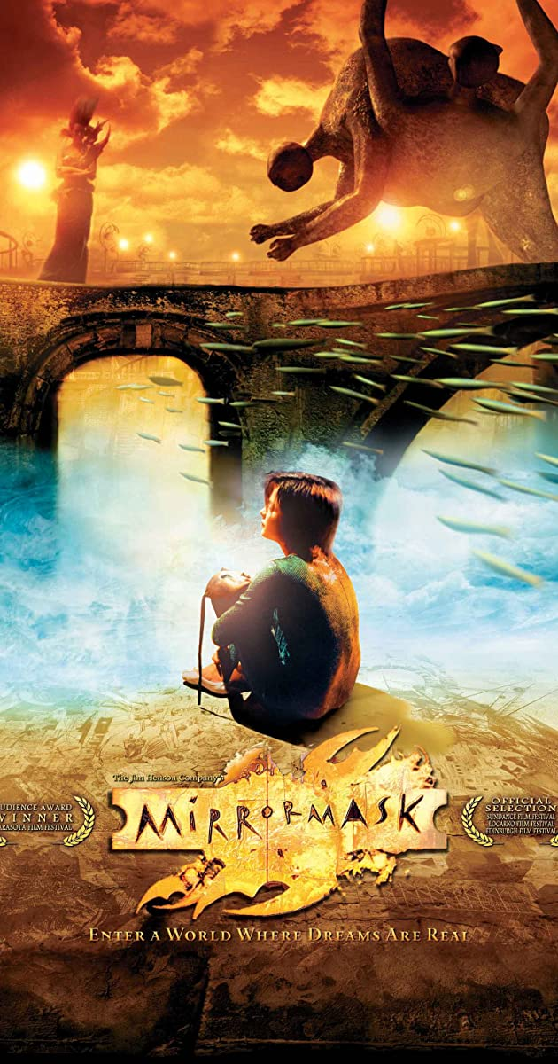 thematic movie travel visit with