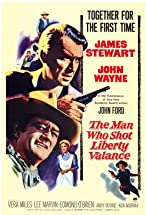 Primary image for The Man Who Shot Liberty Valance