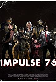 Left 4 Dead: Impulse 76 Fan Film Poster