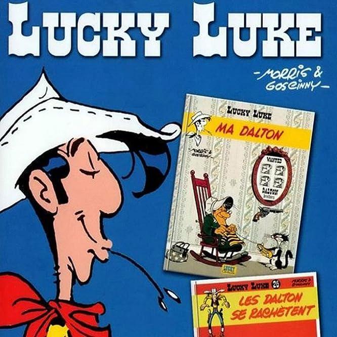 Lucky Luke (1984)