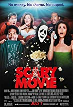 Primary image for Scary Movie