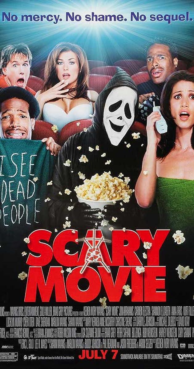 scary movie movies 2000 imdb english hindi hollywood full dvdvilla collection horror amazon list