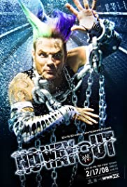 WWE No Way Out Poster