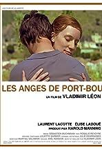 Les anges de Port Bou