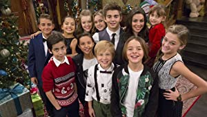 Nickelodeon's Ho Ho Holiday Special (2015)