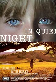 In Quiet Night (1998) Poster - Movie Forum, Cast, Reviews