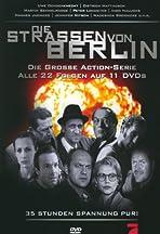 Die Straßen von Berlin