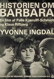 Historien om Barbara Poster