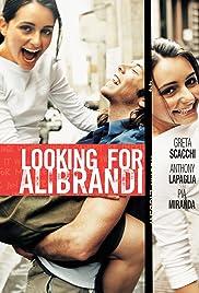 Looking for Alibrandi Poster