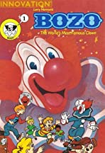 Bozo: The World's Most Famous Clown