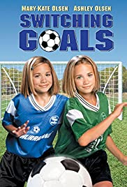 """The Wonderful World of Disney"" Switching Goals (TV ...