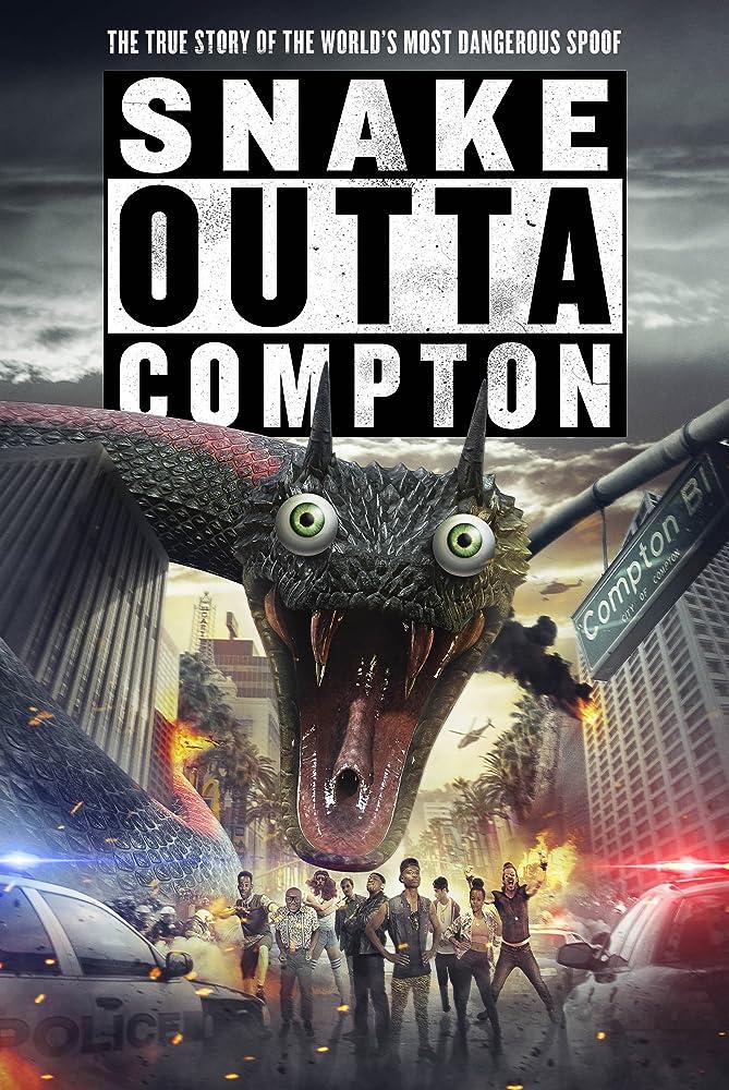 فيلم Snake Outta Compton 2018 مترجم