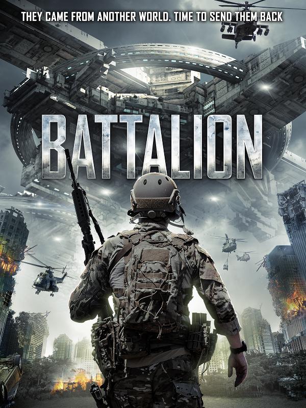 فيلم Battalion 2018 مترجم