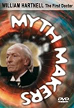 Myth Makers: William Hartnell
