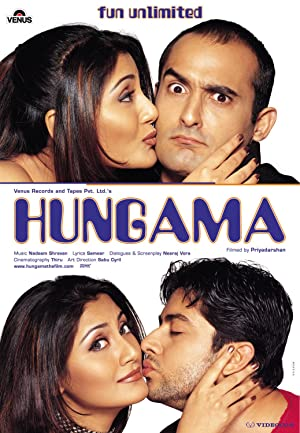 Hungama watch online