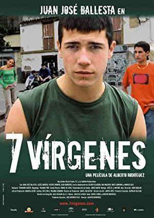 7 virgenes 2005 with English Subtitles 13