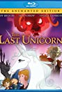 True Magic: The Story of the Last Unicorn (2015) Poster