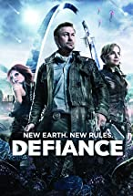 Primary image for Defiance