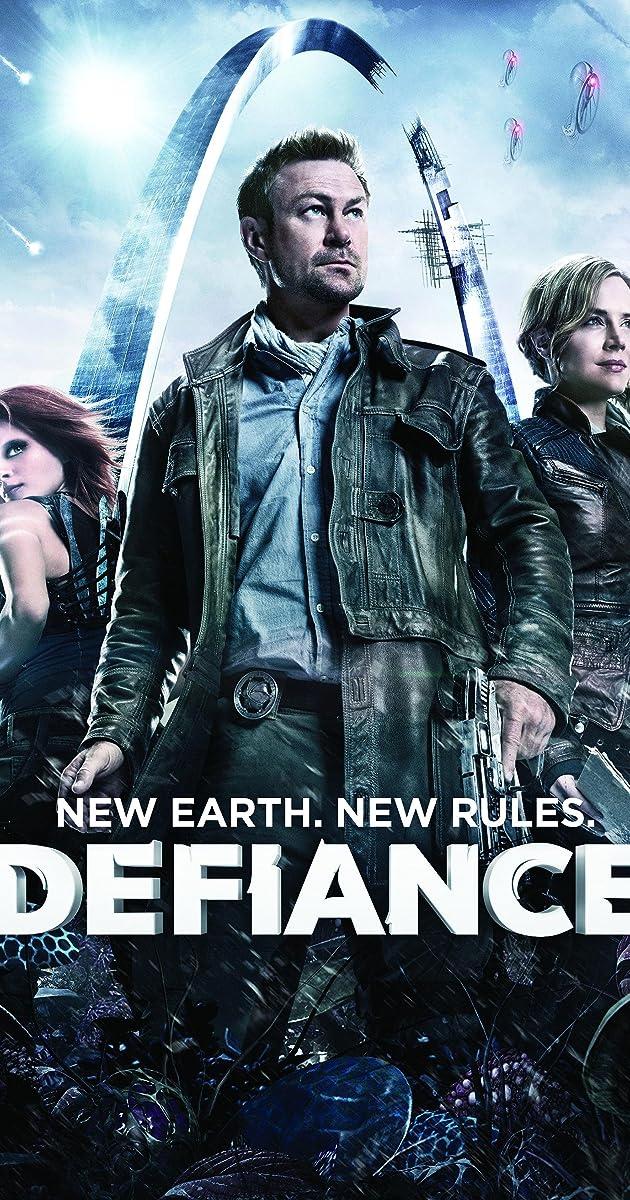 defiance imdb