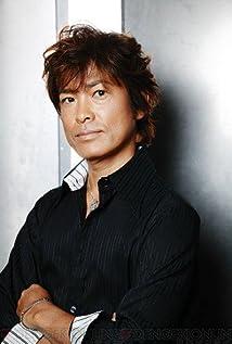 Tôru Furuya Picture