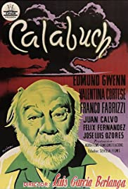 The Rocket from Calabuch Poster