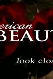 American Beauty: Look Closer... Poster