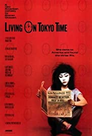 Living on Tokyo Time Poster