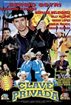 Primary image for Clave privada