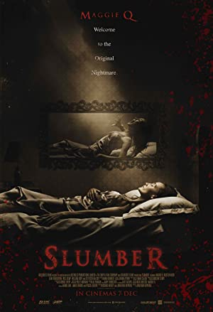 Slumber [2017] BDRip XviD AC3 EVO