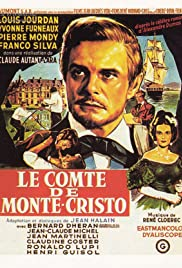 The Story of the Count of Monte Cristo Poster