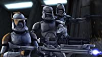 Star Wars:The Clone Wars