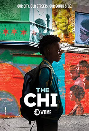 The Chi S1
