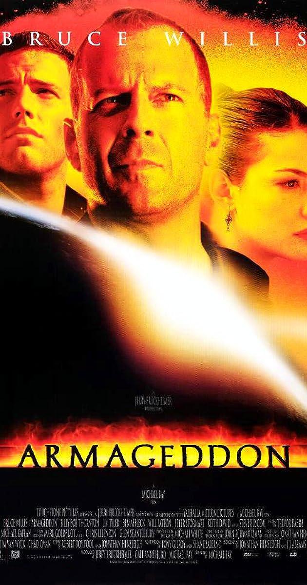 Armageddon (1998) 123movies