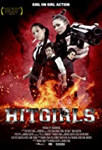 Primary image for Hit Girls