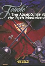 Touché: The Adventures of the Fifth Musketeer