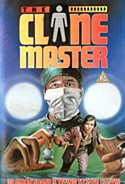 The Clone Master Poster